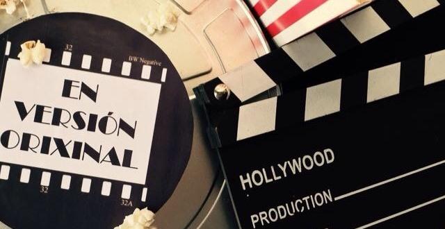 Proxecto escolar sobre cine no Master de Secundaria
