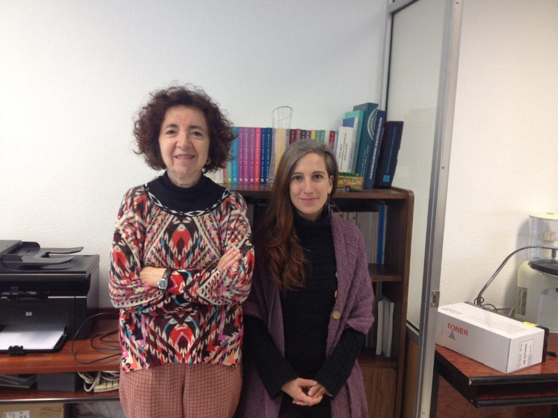 An article of two researchers of the GI-RODA, distinguished as a notable article for the teachers practice' by two associations from the USA, the NSTA and NARST