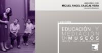 II Edición en Galicia do Curso de Educación e Mediación en Museos