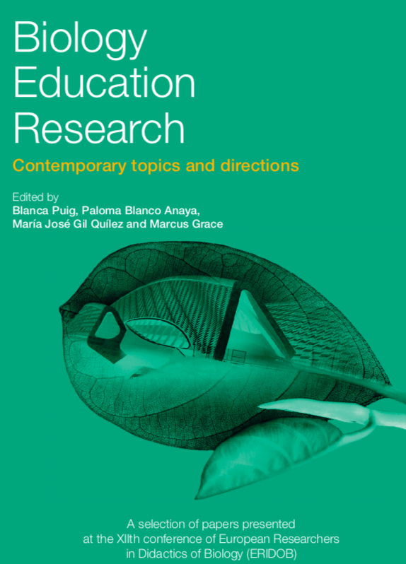 Biology Education Research. Contemporary topics and directions